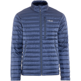 Rab Microlight Jacket Men blue